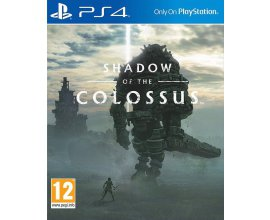 Amazon: Shadow of the Colossus sur PS4 à 30,99€ au lieu de 39,99€