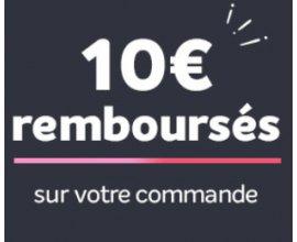 Photoweb: 10 € en bon d'achat offert pour toute commande