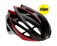 Alltricks: Casque de vélo Bell Gage Mips noir et rouge à 89,99€ au lieu de 199,95€
