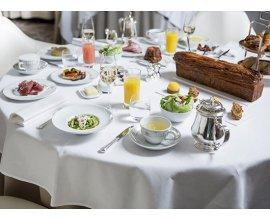 Kusmi Tea: Un dîner pour 2 au restaurant Le Dali de l'hôtel Le Meurice Paris à gagner