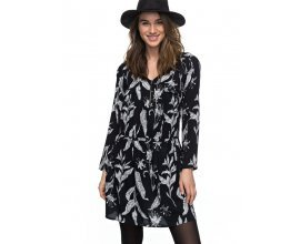 Roxy: Sorrento Peninsula - Robe à manches longues à 41,99€ au lieu de 69,99€