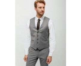 Brice: Gilet costume homme laine à 17,99€ au lieu de 59,95€