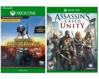 CDKeys: PlayerUnknown's Battlegrounds + Assassin's Creed Unity sur Xbox One à 14,89€