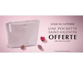 Pandora: Une pochette Saint-Valentin offerte dès 89€ d'achat