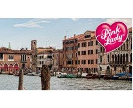 Galeries Lafayette: Un séjour à Venise pour 2 personnes d'une valeur de 1000 € à gagner