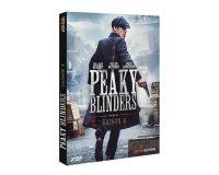 """OÜI FM: Des coffrets DVD de la série """"Peaky Blinders - Saison 4"""" à gagner"""