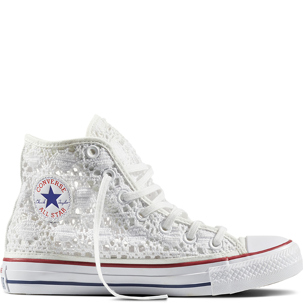 converse all star crochet
