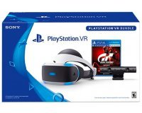 eBay: Pack Playstation VR + Caméra + Gran Turismo à 251€