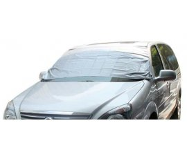 Norauto: Norauto : bâche antigivre auto taille L avec ventouse à 1,50 € au lieu de 2,99€