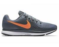 Alltricks: Chaussures de running Nike Air Zoom Pegasus gris /orange à 79,99€ au lieu de 120€
