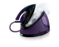 Philips: Centrale vapeur PerfectCare Aqua Silence Centrale vapeur GC8650/80 à 137,19€ au lieu de 215€