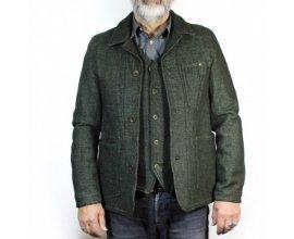 4h10: Pack Maniffatura Gilet et veste taille 42 à 470,40€ au lieu de 588€