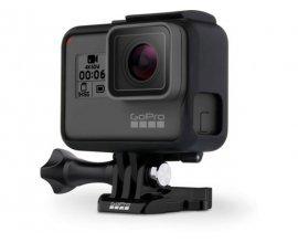 Rakuten-PriceMinister: GoPro HERO6 Black Edition à 318€ + 16.65€ offerts en bon d'achat