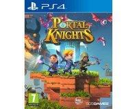 Cdiscount: Portal Knights Jeu PS4 à 19,99€ au lieu de 29,99€