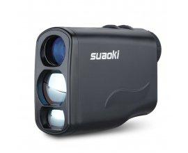 Amazon: Suaoki 600m Télémètre Golf, Télémètre Laser pour Golf disponible en solde dès  EUR 84,66
