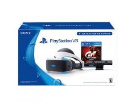 eGlobal Central: Casque PlayStation VR + le jeu Gran Turismo Sport à 258,99€ au lieu de 323,99€