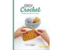 """Prima: 20 livres """"Easy Crochet"""" à gagner"""