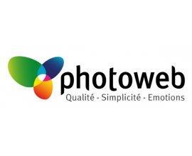 Photoweb: 1 tableau / Toile acheté(e) = -50% sur le 2e