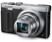 Ubaldi: Appareil photo numérique compact Lumix DMC-TZ70 silver au prix de 290€ au lieu de 399€