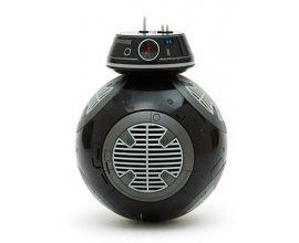 Disney Store: Figurine Star Wars BB9 articulée et parlante à 27€