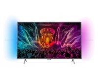 "Rue du Commerce: TV LED 4K UHD 55"" PHILIPS Ambilight 55PUT6401 à 599,99€"