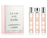 Sephora: 1 échantillon de parfum Lancôme La vie est belle L'éclat offert gratuitement