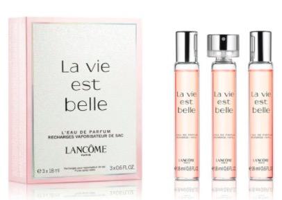 0681d6bfa745e Sephora  1 échantillon de parfum Lancôme La vie est belle L éclat offert  gratuitement