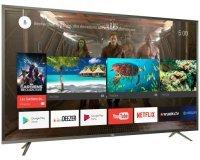 "Fnac: TV UHD 4K 60"" TCL U60V6026 à 599€ au lieu de 899€ (dont 100€ via ODR)"