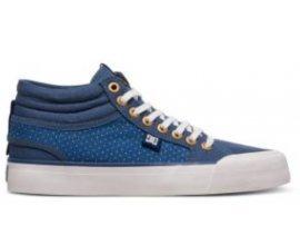 DC Shoes: Chaussure montante Evan Hi TX SE au prix de 39,72€ au lieu de 79,44€