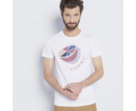 Devred 1902: Tee shirt manches courtes homme casual à 9€ au lieu de 14,99€