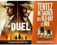 """BFMTV: Des Blu-Ray et DVD du film """"The Duel"""" à gagner"""