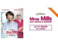 """OCS: 50x2 places du film """"Mme Mills, une voisine si parfaite"""" à gagner"""