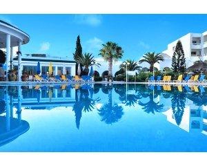 Thomas Cook: Remise de 6% sur votre séjour à l'Hôtel Zodiac 4* en Tunisie