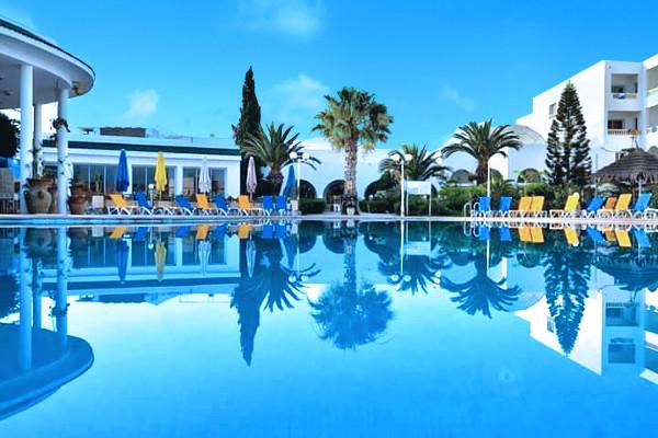 Code promo Thomas Cook : Remise de 6% sur votre séjour à l'Hôtel Zodiac 4* en Tunisie