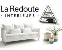 La Redoute: 40€ de réduction tous les 100€ d'achat sur une sélection déco, meubles et literie