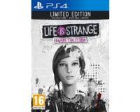 Auchan: [Précommande] Jeu Life is Strange Before the storm - Limited Edition PS4 et Xbox One à 29,99€