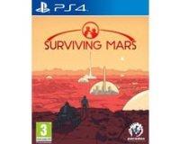 Auchan: [Précommande] Jeu Surviving Mars PS4 et Xbox One à 29,99€