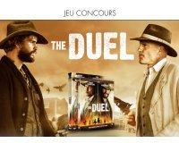 "Télé 7 jours: 10 DVD & 10 Blu-Ray du film ""The duel"" à gagner"