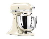 Amazon: Robot pâtissier Kitchenaid 5KSM125EAC Artisan à 345€
