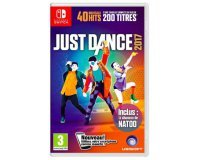 Amazon: Jeu Just Dance 2017 sur Nintendo Switch à 21,89€