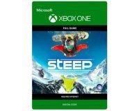 CDKeys: Jeu Steep sur Xbox One en version dématérialisée à 7,46€ au lieu de 39,99€