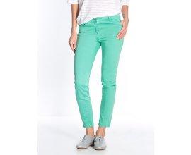 BALSAMIK: Pantalon slim 7/8ème mollets forts à -55%
