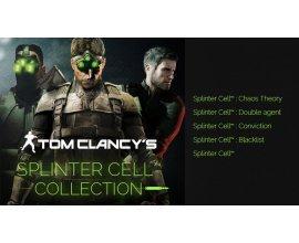 Ubisoft Store: [PC] Remise de 10% sur le jeu Tom Clancy's Splinter Cell Collection