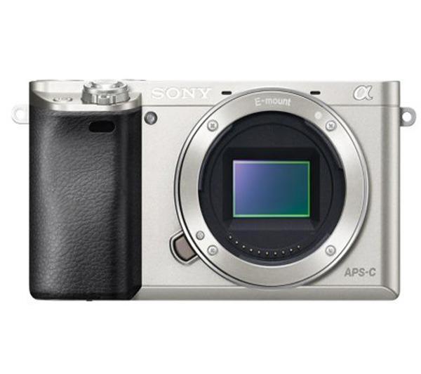 Code promo Pixmania : Remise de 12% sur l'appareil photo numérique SONY A6000 silver