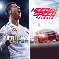 pack jeu fifa 18 need for speed payback 39 99 origin. Black Bedroom Furniture Sets. Home Design Ideas
