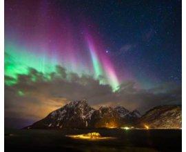 Carrefour: 1 voyage en Norvège pour 2 personnes à gagner