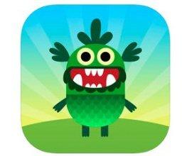 Google Play Store: Teach Your Monster to Read - Phonics and Reading sur iOS ou Android gratuit au lieu de 5,49€