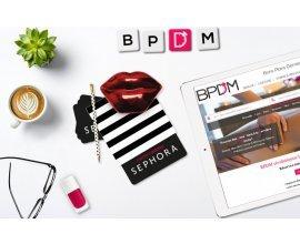 Sephora: 200€ de cartes cadeaux Sephora à gagner