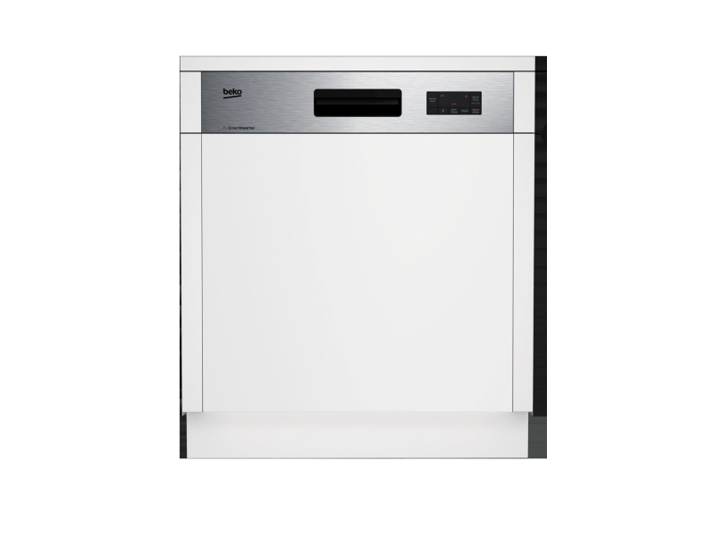 BUT : Lave Vaisselle Intégrable BEKO BDF16B30X à 299,99u20ac