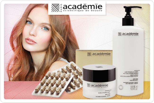 Code promo Femina : 31 lots Académie de Beauté à gagner